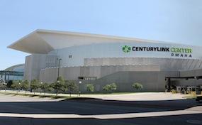 Centurylink Center Omaha >> Chi Health Center Omaha Chi Health Center Tickets Available From